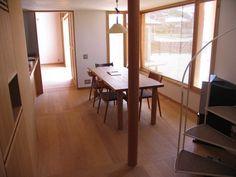 House in Arao 2007|荒尾の家 堀部安嗣