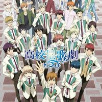 """TV Anime """"Star-Mu"""" 2nd Season PV Introduces New OP Song """"SHOW MUST GO ON!!"""""""