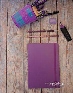 Leuchtturm 1917. Los detalles marcan la diferencia. Papelería y Escritura. Notebook. Cuaderno. Libreta. www.papeleriayescritura.com