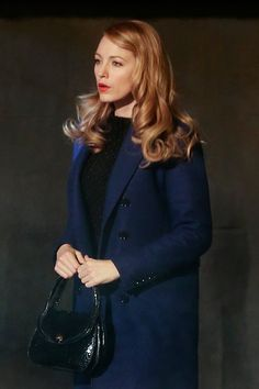 Blake Lively-The Age of Adaline Blake Lively Gossip Girl, Blake Lively Family, Blake Lively Style, Harrison Ford, Adaline Bowman, Timeless Fashion, Vintage Fashion, Blake Lovely, Age Of Adaline