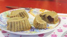 Receita Fit | Bolo de chocolate em 5 minutos por Juliana Goes