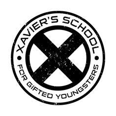 Awesome 'Xavier%27s+School' design on TeePublic! x-men, wolverine, xmen, logan, mutant, uncanny-xmen, magneto, xavier, superhuman, marvel, marvel-comics, comic-book, superheroes, charles-chavier, avengers, comic, school, xavier's-school