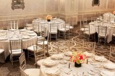 The Madison, a historic wedding venue in Washington, DC.