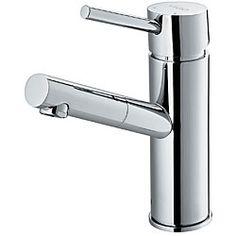 Tarnan faucet