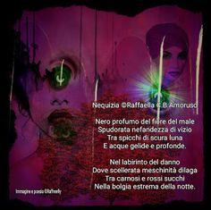 ©Raffreefly Digital Art. Il cerchio si è chiuso. Parole - immagini - musica.: Fotopoesia