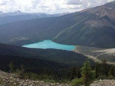 Emerald Lake loop -byjilljordan