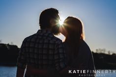 Corn Hill Landing, Rochester sunrise engagement session photographed by Katie Finnerty Photography | http://www.katiefinnertyphotography.com/blog/2016.5.3.high-falls-rochester-engagement-session-lauren-nick