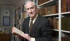 Robert Darnton analisa a censura em três tempos históricos Novo livro do pesquisador americano se debruça sobre casos na França, Alemanha e Índia