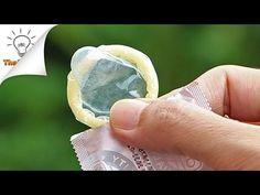 Korzyści z prezerwatywą | Thaitrick - YouTube