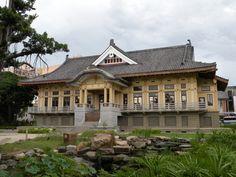 Tainan Butokuden