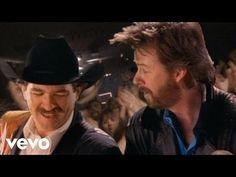 Brooks & Dunn - Boot Scootin' Boogie - YouTube
