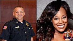 "Race Soldier Police Chief Calls Miss Black Texas ""Black B*tch"" & Arreste..."