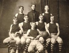 First Men's MSU Champion Basketball Team in Picture provided by Michigan State University: University Archives & Historical Collections Olympic Sports, Sports Basketball, College Basketball, Basketball Stuff, Duke Basketball, Sports Teams, Basketball Players, Michigan State Spartans Basketball, Michigan State University