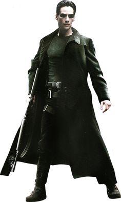 Neo(The Matrix)