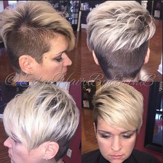 Square Face Shape Hairstyles for Women Short Hair