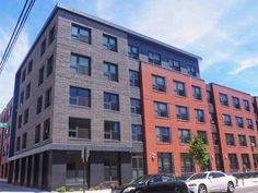 See Brownsville's New SLCE-Designed Affordable and Supportive Housing