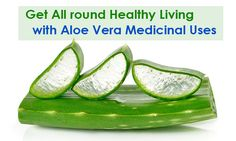 When out in the sun for a very long time, the skin tends to darken and even rashes might appear. Aloe vera uses helps in combating the effects of sunburns to a remarkable extent.