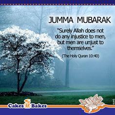 #JummahMubarak #jummah #Muslims #IslamicState #Allah