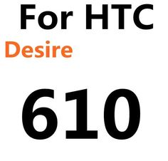 0.26mm 9H Premium Tempered Glass For HTC Desire 320 516 510 526 610 616 628 630 820 825 530 826 One M8 M9 M7 Mini M4 A9 S9 Case