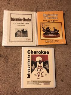 Cherokee Language, Native American Ancestry, Learning, Books, Libros, Cherokee, Studying, Book, Teaching