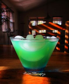 Tropical-Leprechaun---copyright Rum Therapy
