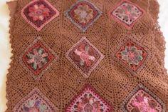 Софи Digard Merino Wool Scarf