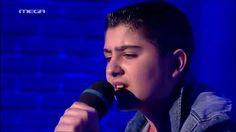 The Music School: Μάρκος – Το παλιό μου παλτό (Βίντεο)