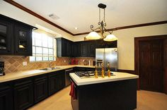 Best Kitchen Cabinet Color Combinations Images On Pinterest - Nice cabinet colors