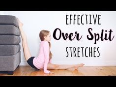How to get an Over Split - YouTube