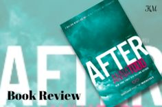 Book Review : After by Anna Todd