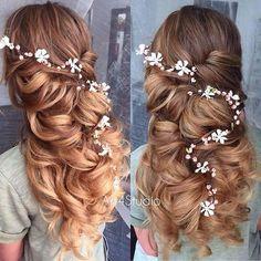 beautiful I hair I wish I had!
