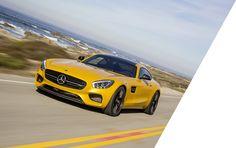 """Mercedes-AMG 50th Anniversary~日頃のご愛顧に感謝して~""""究極のドライブ""""プレゼントキャンペーン"""