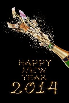 Happy New Year everyone!!....wishing you a healthy, happy, wonderful New Year!..have fun and be safe