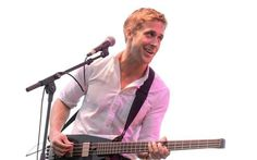 Bass Player United, Ryan Goslin