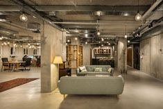 Gallery of Fiverr Israel Offices / Setter Architects - 11