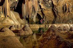 Su Bentu cave - Oliena (NU) Sardinia Photo: Ivan Johnny Licheri