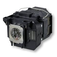 47.00$  Buy here - http://alieyp.worldwells.pw/go.php?t=32601035544 - Free Shipping  Compatible Projector lamp for EPSON EB-1940W 47.00$