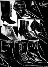 Goth Boots, Black Planet, Skull Dress, Shoe Boots, Shoes, Fashion Models, Chelsea, Footwear, My Style