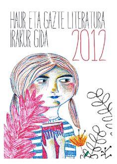Haur eta gazte Literatura 2012