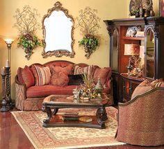 Hemisphere's Sofa | chaise clayton sectional connor sofa contessa sofa cuddler swivel ...