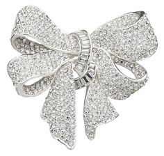 Jewellery - Joan Rivers - - Online Shopping for Canadians Joan Rivers Jewelry, Brooches, Bows, Purses, Ribbons, Handbags, Accessories, Style, Silver