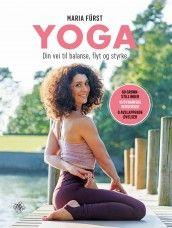 Yoga av Maria Fürst (Innbundet)