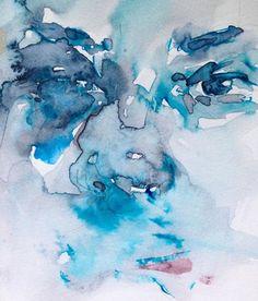 Artist Elly Smallwood