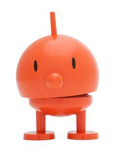 Hoptimist Baby Bumble - Orange