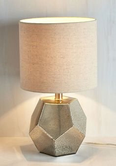 Be in the Glow Lamp | Mod Retro Vintage Decor Accessories | ModCloth.com