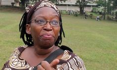 More than 7 Million Uganda Shillings have been collected in the campaign to save Stella Nyanzi in only two days.