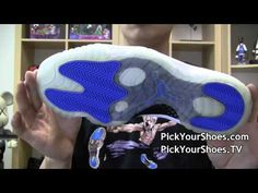 Air Jordan Retro 11 XI Space Jam Black Varsity Royal White 378037-041 PYS.com.  PickYourShoes 4b178a537b