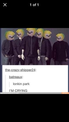 Lonking park my new fav band