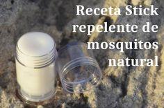 Cómo hacer un Repelente casero para Mosquitos. Los mejores repelentes caseros para mosquitos. Repelentes de insectos de origen natural.