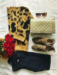 Sweater Love ♥️ #fashion